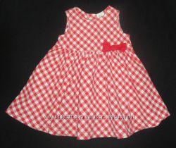 Платье H&M 2-4 мес. как новое