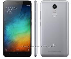 Xiaomi Redmi Note 3 32GB Gray