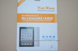 iPad 234. Защитная проффесиональня пленка на экран Yue Xing
