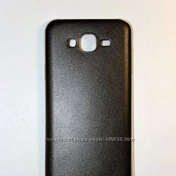 Чехол Накладка Бампер для на Samsung J5 2015 J500H Силиконовый Кожаный