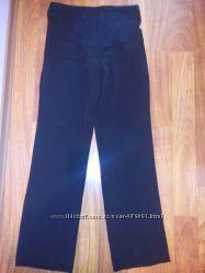 Плотные штаны для беременных