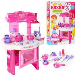 Игровой набор  Кухня 008-26