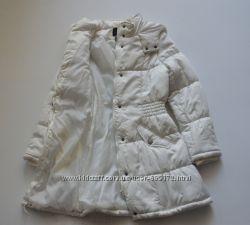 Молодёжная куртка белая VERO MODA  деми