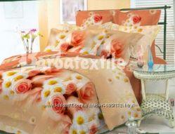 постельное бельё ткань ранфорс