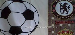 Детское постельное тематика футбол и другое разное