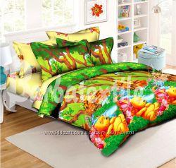 Детское постельное дёшево