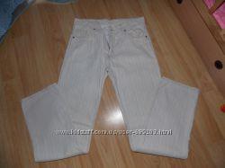 джинсы-коттон