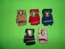 красивые митенки перчатки- варежки польша