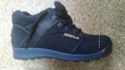 ботинки деми новые кожаные, модели разные