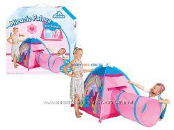 Детские игровые палатки FIVE STARS и MICASA