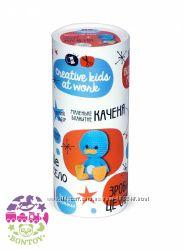 Скидка 50 Наборы для творчества игрушки своими руками Creative Kids at Work