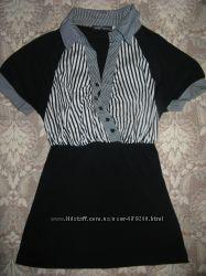 Блузка-футболка Oggi, на XS-S