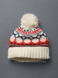 Женская шапка  GAP