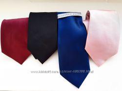Распродажа брендовых галстуков. Натуральный шелк Огромный выбор.