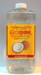 Натуральное кокосовое масло из Таиланда , Индии и Вьетнама