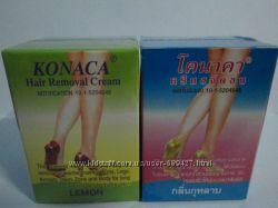 Тайские средства для удаления волос
