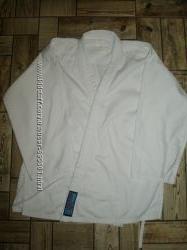 кимоно для единоборств на рост 170 см только куртка