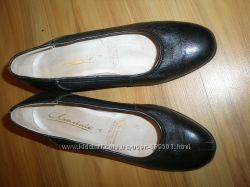 классические туфли , Англия 37 размер 23. 5 см