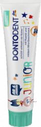 Зубная паста для детей Dentalux, Dontodent Junior, Kids пр-а Германия