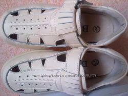 Туфли для мальчиков по акционной цене