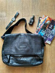 Мужская сумка Tom Tailor новая , экокожа