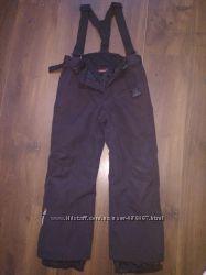 Горнолыжные зимние штаны Power ZONE Clima tex рост 140 см
