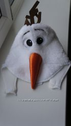 Карнавальний костюм Olaf, Disney.