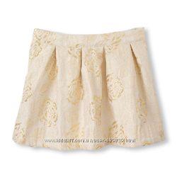 Обворожительная юбка с США Childrens Place, р. 4, 5, 6, 8 лет