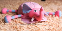 Кепка Розовый слон