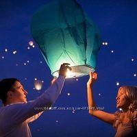 Небесные фонарики, китайські ліхтарики, повітряні небесні ліхтарики Львів