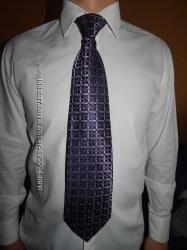 Фирменный галстук