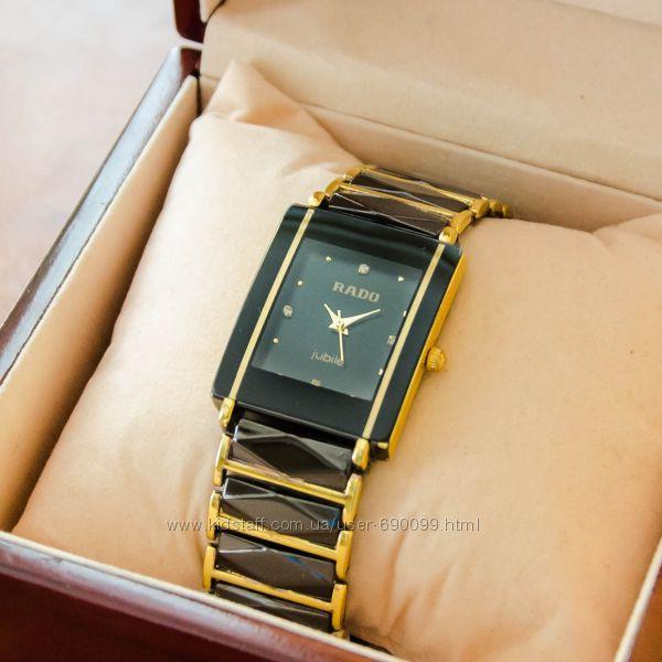 парфюм часы rado integral gold мужские духи отличаются