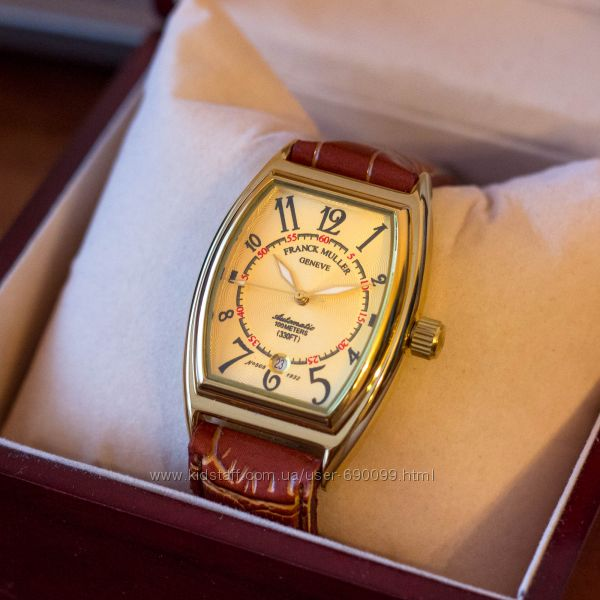 Часы Франк Мюллер - 1-shopru