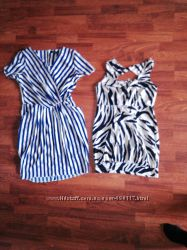 Фирменные платья сарафан New look