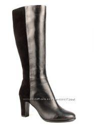 Новые зимние сапоги Ellenka new look натуральная кожа и мех 38 размер