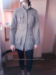 Куртка парка Stark creativiyv 44 р.