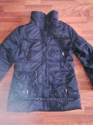 Куртка-пуховик известного бренда Yessica 48 р.