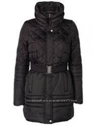 Демисезонное стеганое пальто Vero Moda