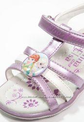 Босоножки для девочки Эльза и Анна  Disney