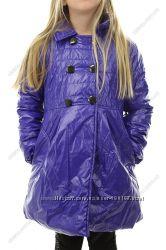 Пальто на синтепоне Одягайко рост 140 см