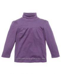 Гольф плотный фиолетовый, розовый 100 хлопок немецкого бренда Kik