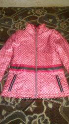Куртка Gucci style