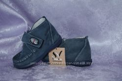 Ботиночки для мальчика ТМ Шаговита