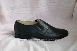 Туфли для мальчика классика от ТМ Каприз