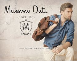 MASSIMO DUTTI одежда, обувь, сумки покупка и доставка под заказ Европы