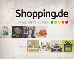 Shopping. de лучшие европейские бренды из Германии под заказ. Расспродажа.