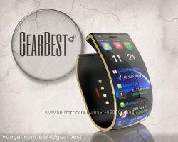 GearBest  смартфоны, планшеты, гаджеты и аксессуары из Китая под заказ