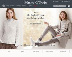 MARC O&acutePOLO, Marc Cain  Германия Скидка 50