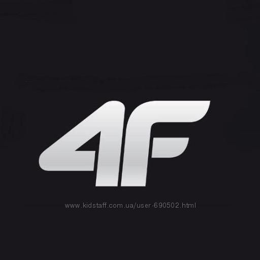 4F - магазин польской спортивной одежды под заказ в Украину.