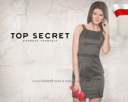 TOP SECRET Покупка и доставка под заказ из Польши. Выгодные условия.